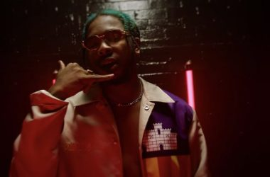 Runtown – Emotions (Official Video)