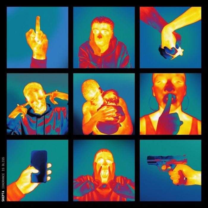 Skepta Ft. Wizkid, Lay-Z – Glow In The Dark