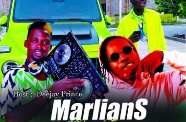 Int'l DeeJay Prince – Marlians Mixtape