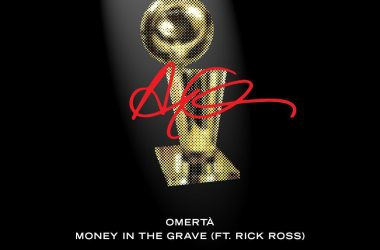Drake X Rick Ross – Money In The Grave