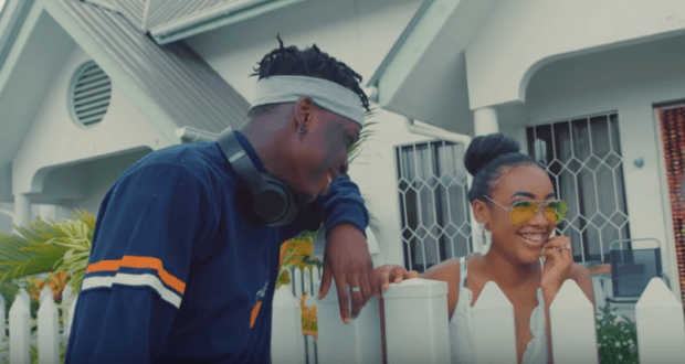 Fireboy DML – What If I Say (Official Video)