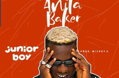Junior Boy – Anita Baker