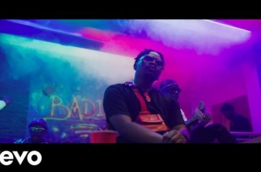 Olamide – Oil and Gas (Official Video)