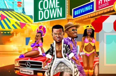 Beevlingz Ft. Ycee – Come Down