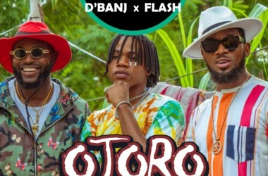 DJ Neptune – Ojoro Ft. D'Banj x Flash