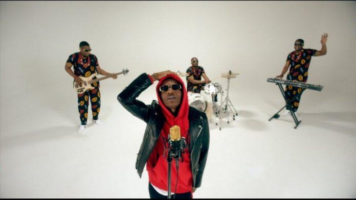 DJ Tunez – Gbese ft. Wizkid & Blaqjerzee