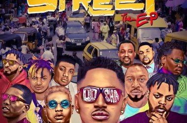 Baddy Oosha – Street (The EP)