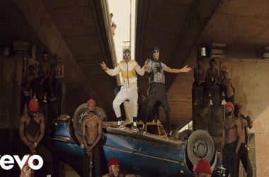 Tekno x Zlatan – Agege (Official Video)