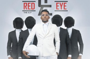 """Victor AD Finally Releases """"Red Eye"""" The EP"""