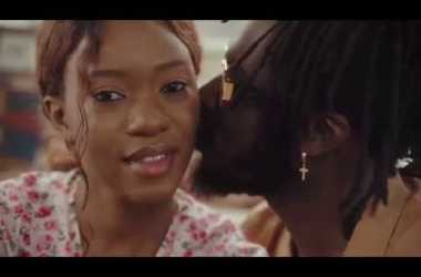 BOJ – Your Love (Mogbe) ft. Tiwa Savage
