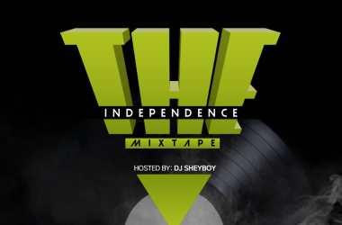 LocaaTunes x DJ Sheyboy - The Independence Mix