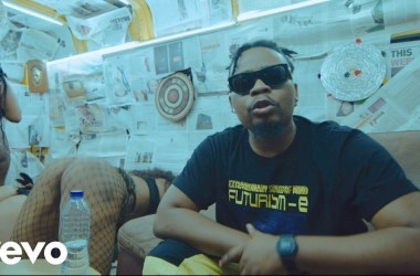Olamide – Pawon (Official Music Video)