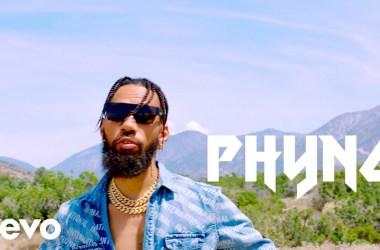Phyno – Ke Ife O