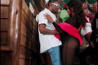 Sheebah x Orezi – Sweet Sensation