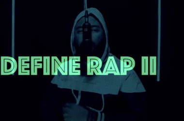 VJ Adams Ft. Dremo x N6 x Blaqbonez – Define Rap 2