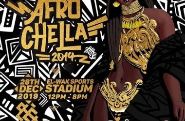 Afrochella 2019