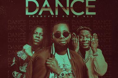 DJ Sly ft. Stonebwoy x Shatta Wale – Dance