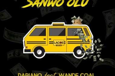 Dapiano ft. Wande Coal – Sanwo Olu