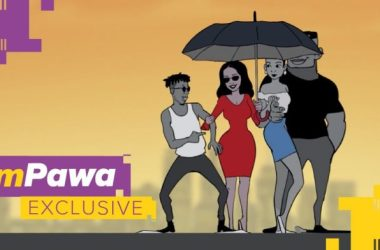 Joeboy – Don't Call Me Back ft. Mayorkun (Visualizer)