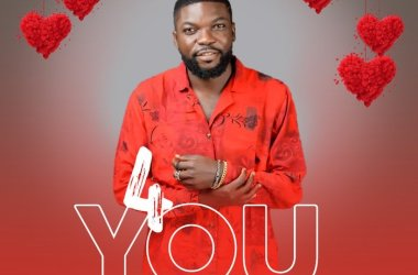 Mr. Spencer – For You (4You)