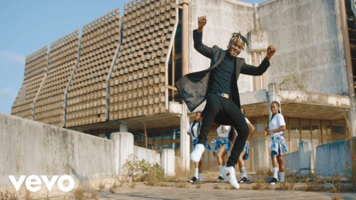 Oladips – Ikebesupa (Official Video)