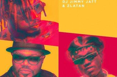 Superstar Ace Ft. DJ Jimmy Jatt x Zlatan – Shakara