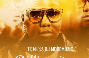 Teni x DJ Moremuzic – Billionaire (Dance Version)