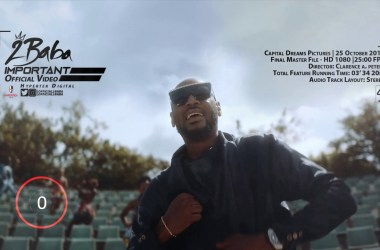 2Baba – Important