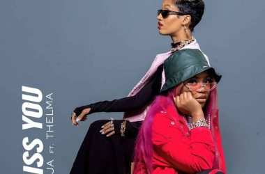 Di'Ja – Miss You ft. Thelma