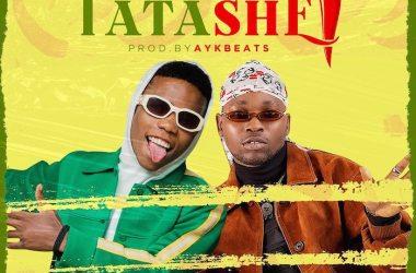 Doro Music Ft. Lyta x Bobby Jazx – Tatashe