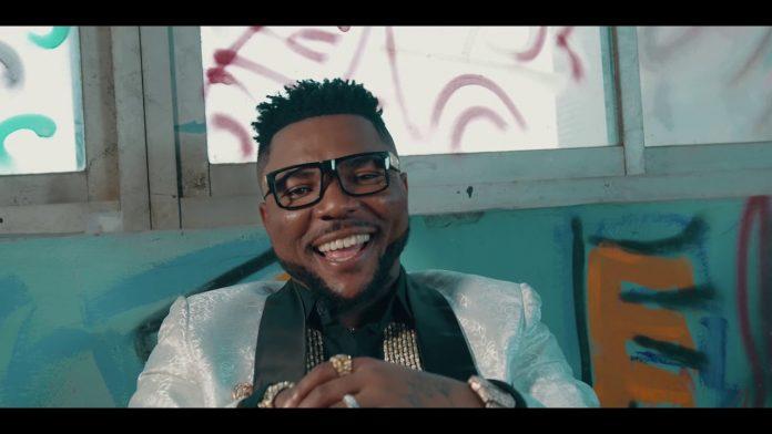 Oritse Femi – Ogedegbe (Official Video)