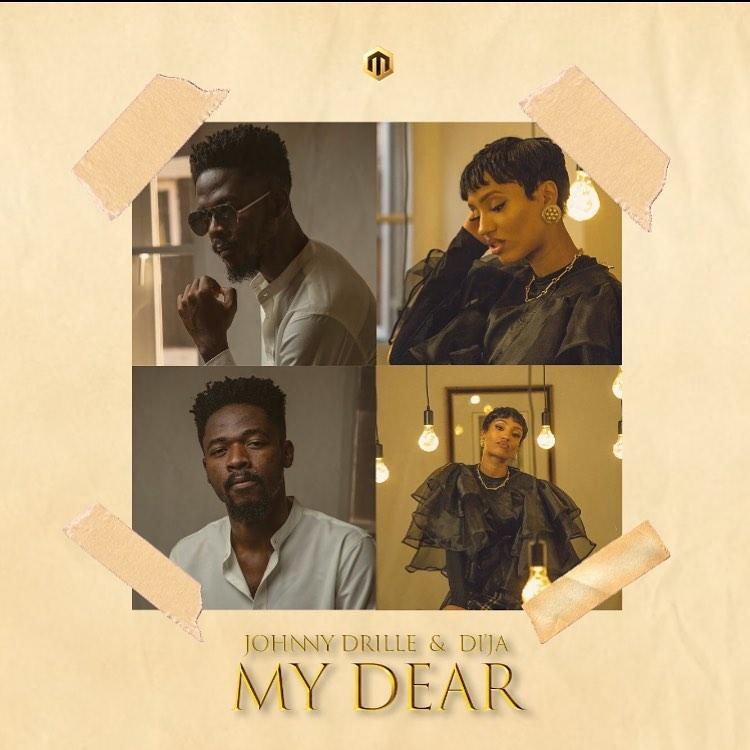 Johnny Drille & Di'Ja – My Dear