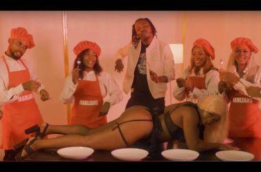 Naira Marley – Isheyen (Official Video)