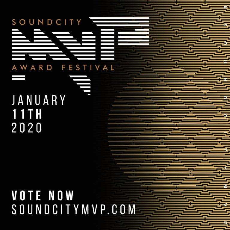 Soundcity-MVP-music-festival-award-2020
