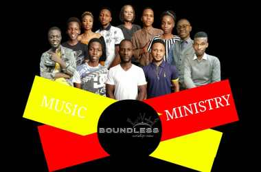 Boundless – Blow My Mind