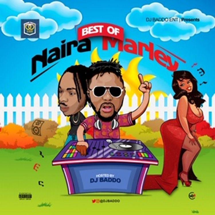 DJ Baddo – Best Of Naira Marley Mix