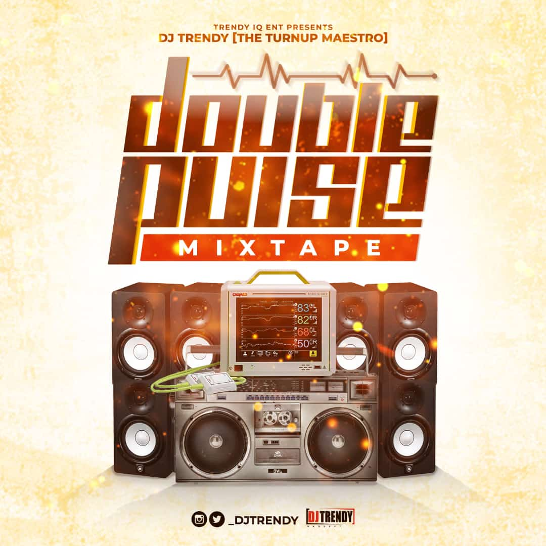 DJ Trendy – Double Pulse Mixtape