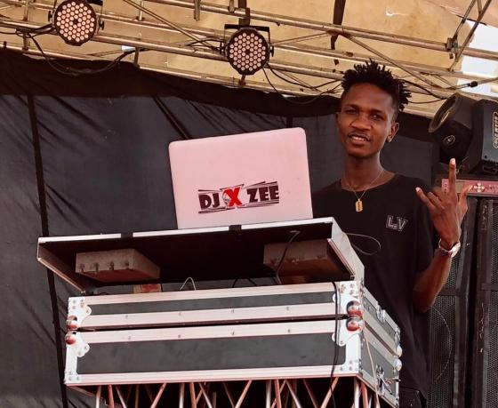 DJ Xzee