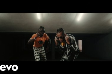 Selebobo – OVA ft. Tekno (Official Video)