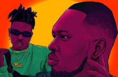 Ajebutter22 x Mayorkun – Ginger You