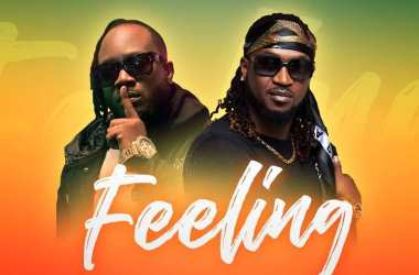 Bebe Cool x Rudeboy – Feeling