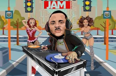 DJ Baddo – Traffic Jam Mix