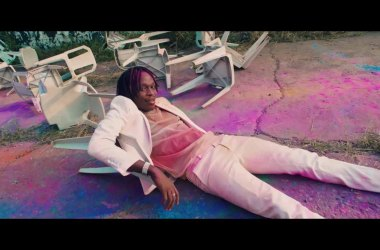 Fireboy – Vibration (Official Music Video)