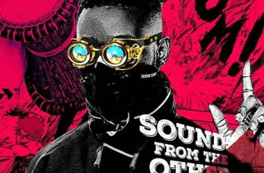 Sarz Releases Sound Pack Sound From The Other Side