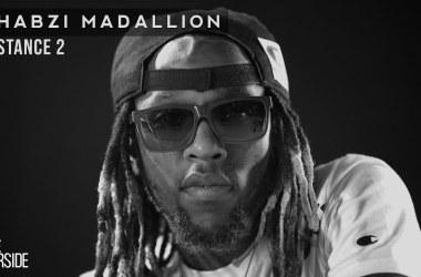ShabZi Madallion – Distance 2