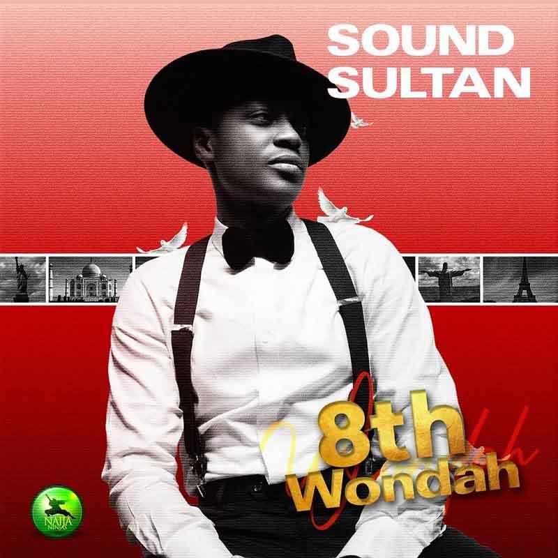 Sound Sultan - 8th Wondah Album