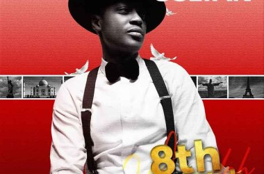 Sound Sultan - 8th Wondah Album