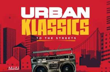 DJ Melvin – Urban Klassics Mix