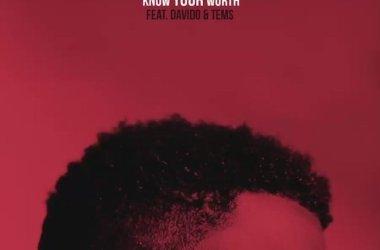 Khalid Ft. Davido & Tems – Know Your Worth (Remix)