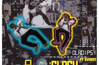 OlaDips – 8 O'clock (Freestyle) ft. Buhari